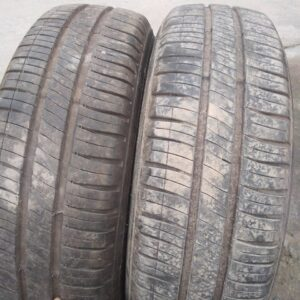 Lốp 165/65r14 michelin 95%